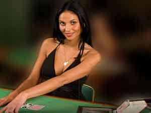 Blackjack rivenditore Understanding dice nel gioco